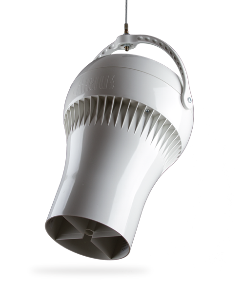 airius fans air-pear-series