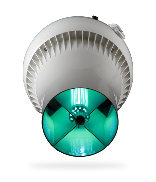 airius fans pure-air-series