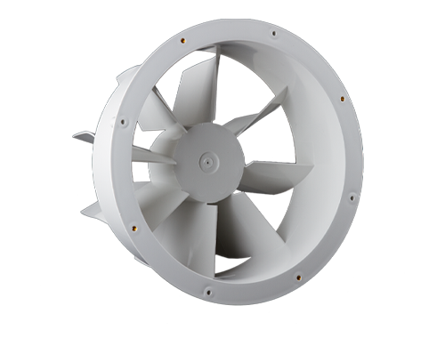 airius fans air pear patented multi vane stator and nozzle
